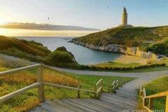 Tour de La Coruña, ¡el más completo!