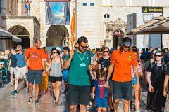 Free Spirit Walking Tour Dubrovnik