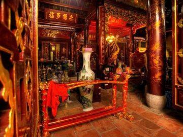 Hanoi Kostenlose Online-Altstadt-Tour