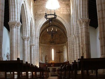Visita Patrimonial por Brihuega (Guadalajara)