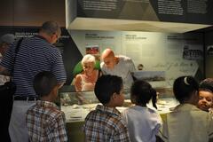 Free Tour Museo del oro TAYRONA