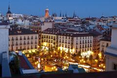 Historisches Madrid, Traditionen und Alltag
