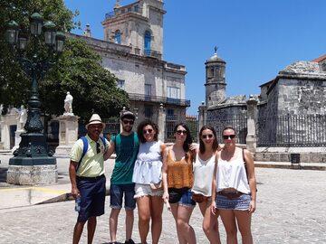 Havanna 500, Vergangenheit, Gegenwart und Zukunft