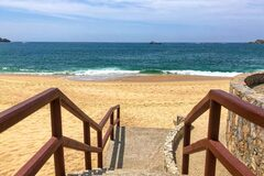 Discovering the Corners of Huatulco Bays