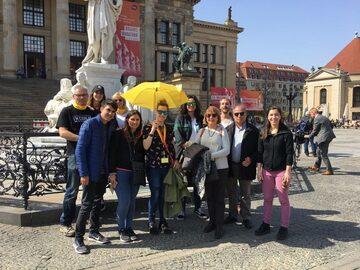 Free tour Berlin essential