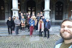 Liège Free Walking Tour
