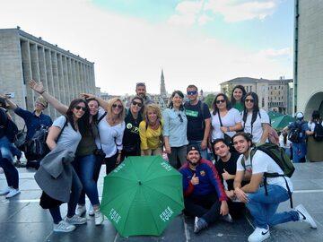 Tour gratuito del centro storico di Bruxelles