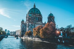 Free Tour Indispensable: Centro histórico de Berlín