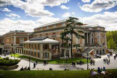 FREE TOUR: Madrid ilustrado y la formación de sus grandes museos