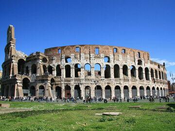 Tour Archeologico della Roma classica