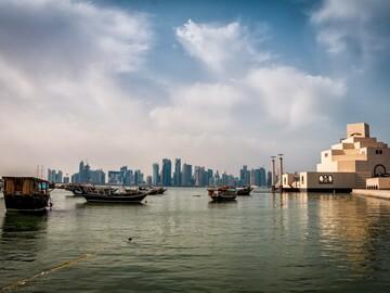 """Der Rundgang """"Meet Doha"""""""