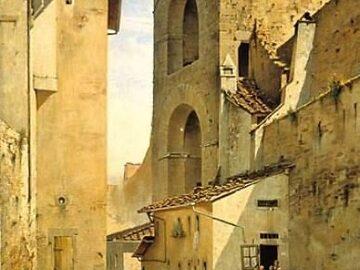 En busca de la ciudad desaparecida: Florencia a finales del siglo XIX