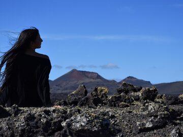 Kostenlose Tour Corona Volcano