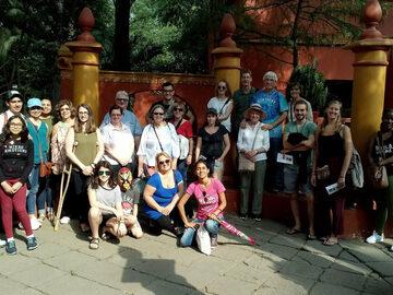 Free tour por Coyoacán (Mexico DF)