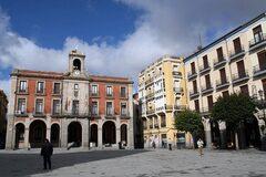 Führung Zamora - kostenlose Wanderung