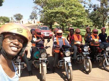 No solo seas un turista, vive y respira el verdadero Kampala