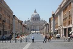 Free Tour del Vaticano, Basílica y Columnata, curiosidades y secretos