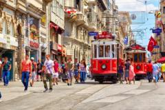 Free Tour por el Estambul Moderno