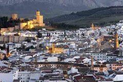 Free Tour of Antequera