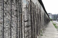 Free visit of the Berlin Wall (Memorial).