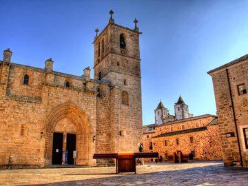 Free Tour Cáceres ¡Lo Mejor!