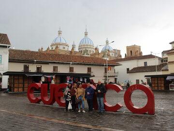 Todo lo Mejor de Cuenca en un Free Tour