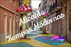Free Tour Alicante: Tiempos Modernos