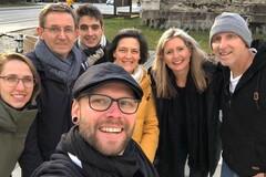 Free tour en inglés por Múnich: ¡divertido e informativo!