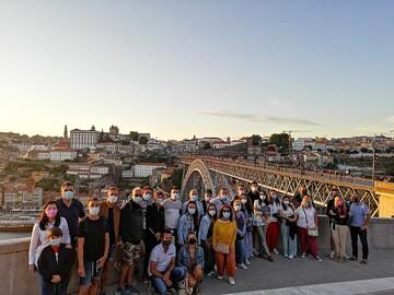 Entdecken Sie die Seele von Porto | Free walking tour