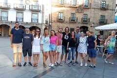 Descubre Avilés, una villa milenaria - Free Tour