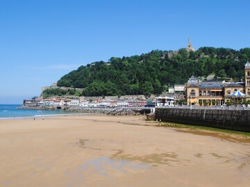 Donostia essential! Everything you need to see before you go.
