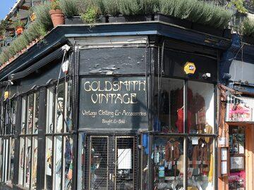 Free Walking Tour of Bohemian Portobello and Ladbroke Grove