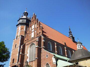 Tour a piedi gratuito del quartiere ebraico di Cracovia e del ...