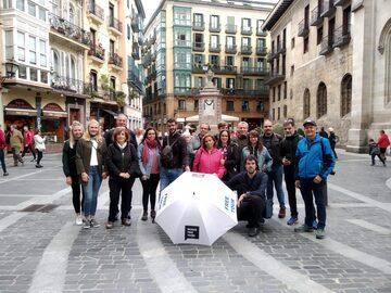 Basque Free Tour: Bilbao Histórico