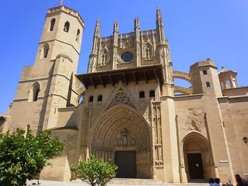 Free walking tour emblematico di Huesca