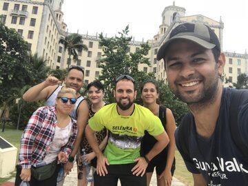 Kostenlose Tour Geheimnisse von Vedado (Havanna)