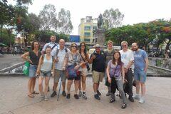 Free tour por el Centro de San Salvador