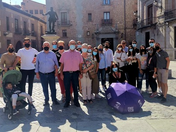 Essential Free Tour of Old Madrid