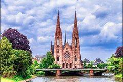 Freetour Geschichten und Kuriositäten von Straßburg!