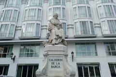 Free Tour Barrio de las Letras. El Siglo de Oro