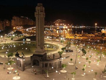 Free Tour atardecer en Santa Cruz de Tenerife,