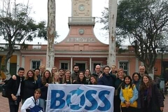Barranco Free Tour \ imprescindible.