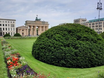 Berlín dividido - Free tour