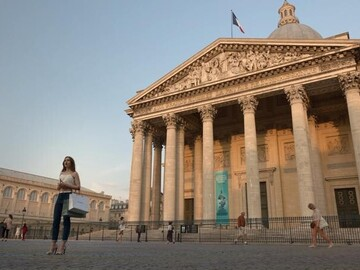 The ultimate Emily in Paris free tour