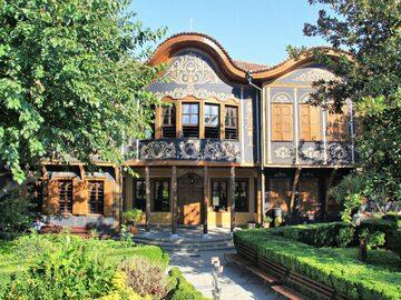 Tour gratuito di Plovdiv