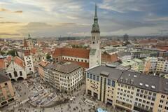 Free Tour Casco Antiguo de Munich