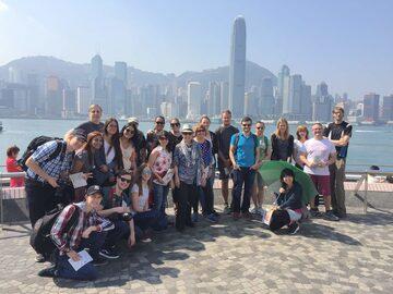 Free Tour Hong Kong - City Center Explore (2021)
