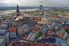 Free walking tour Riga, die Perle der Ostsee