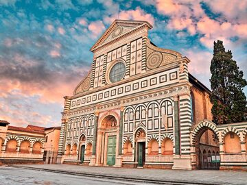 Florence Free Tour with a real Florentine- part two