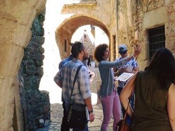 Visita gratuita di Pals: un'eredità medievale da scoprire